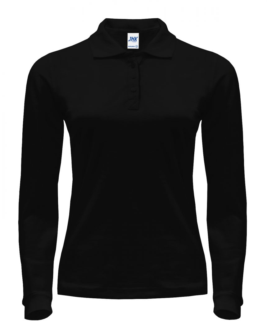 Polo Regular Lady LS